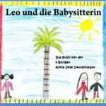Leo und die Babysitterin – das Buch